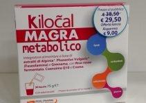Kilocal Magra