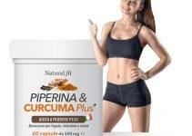 Piperina Curcuma Plus