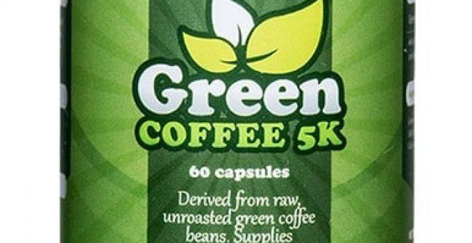bioslim di caffè verde