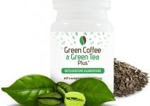 Green Coffee e Green Tea