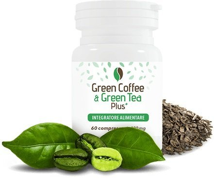 pillole per la dieta di caffè verde da integratori forza