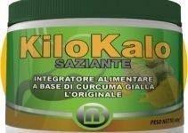 KiloKalo Saziante