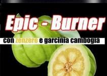 epic burner