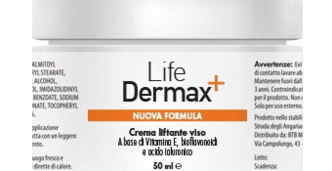 Life Dermax