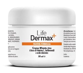 Life Dermax Crema